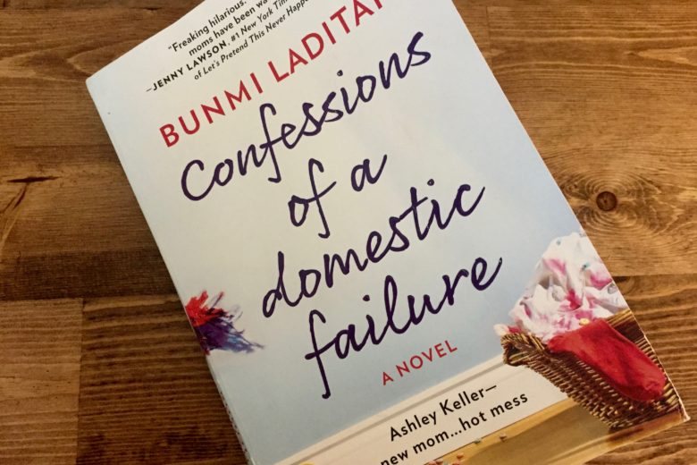 Image result for confessions of a domestic failure