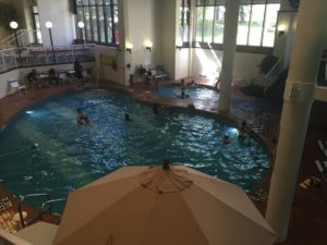 Calgary Hotels With Awesome Pools