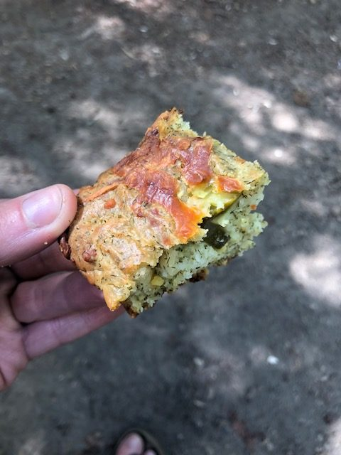 Camping Meals Made Simple