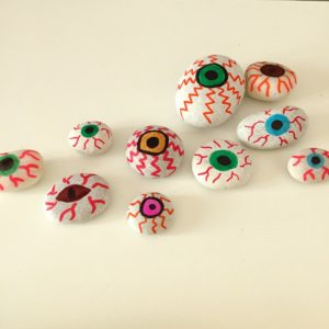 Fun Halloween Crafts To Do With Kids