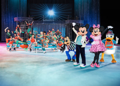 Disney on Ice: Follow Your Heart